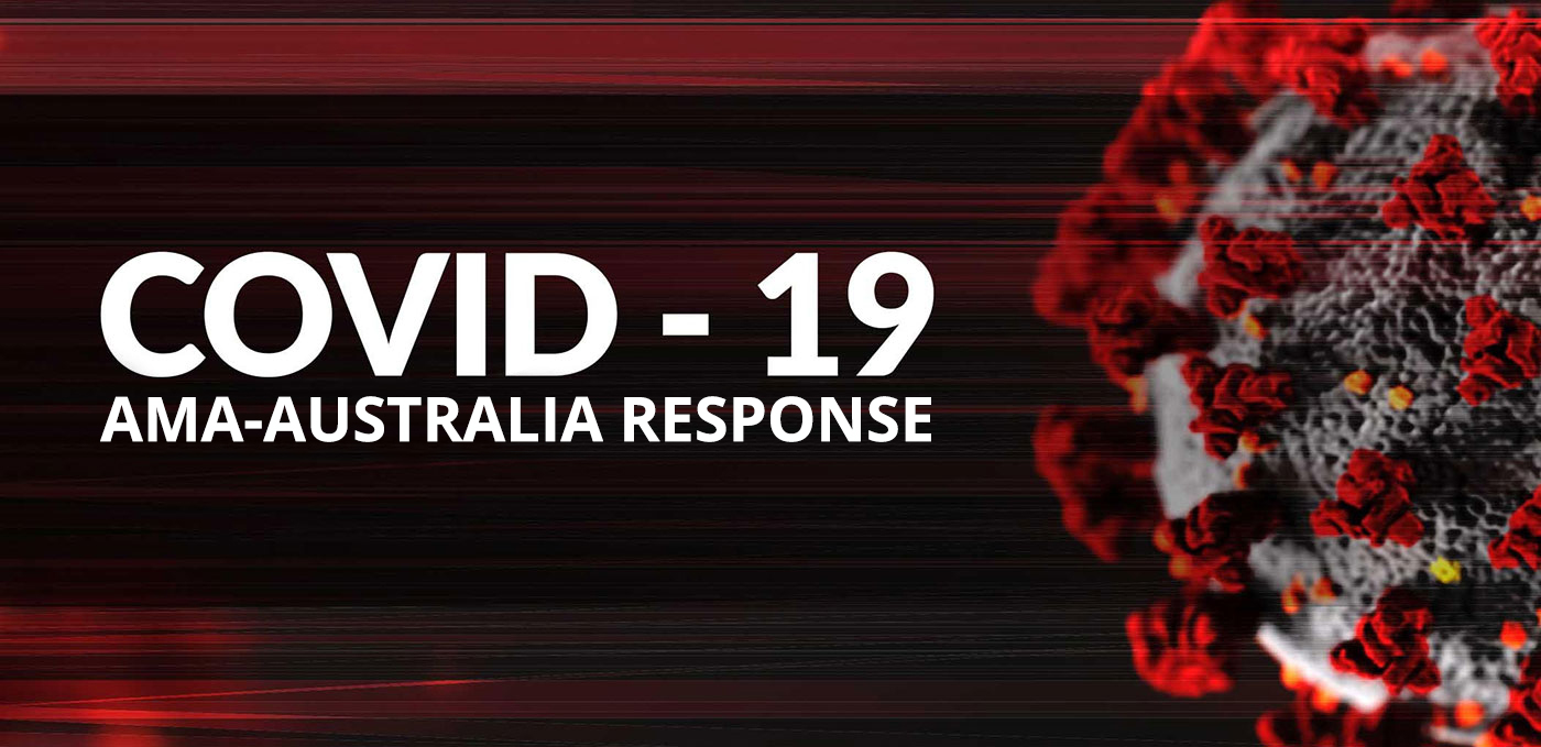 Support the COVID-19 Response Fund